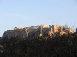 Akropolis Griekenland l Zeilen in Griekenland l Senioren zeilvakantie l meezeilen senioren - Mooi Weer Zeilen, BQ Yachting