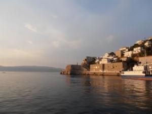 Hydra l Saronische golf l Zeilen in Griekenland l seniorenzeilvakantie - Mooi Weer Zeilen, BQ Yachting