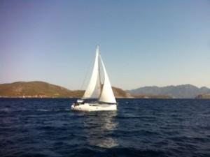 Zeilen op de Middellandse zee l meezeilen Middellandse zee l Senioren zeilvakantie - Mooi Weer Zeilen, BQ Yachting