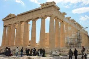 Akropolis l Cultuur en Zeilen Griekenland l musea l Zeilvakantie senioren - BQ Yachting, Mooi Weer Zeilen